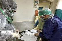 ۱۲۱۰ بیمار مبتلا به عفونتهای حاد تنفسی در خراسان رضوی بستری شدند