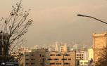 علت اصلی افزایش آلودگی هوا در تهران چیست؟