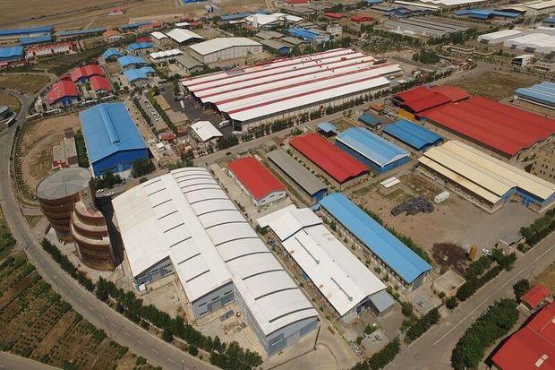 شناسایی ۲۰۵ واحد تولیدی مشکلدار در شهرکهای صنعتی قزوین