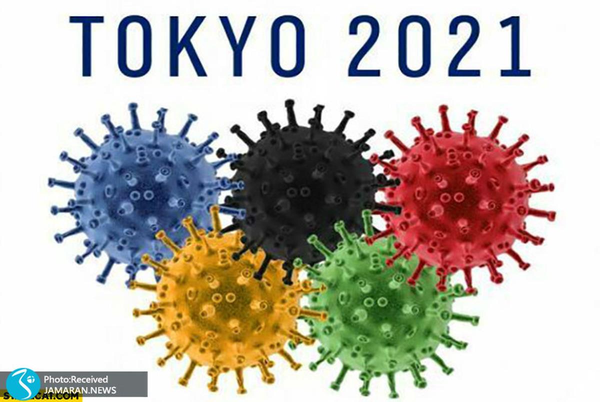 سایت المپیک توکیو از دسترس خارج شد