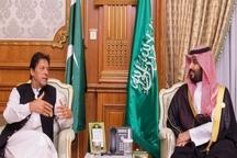نخستوزیر پاکستان برای میانجیگری بین تهران و ریاض به عربستان می رود