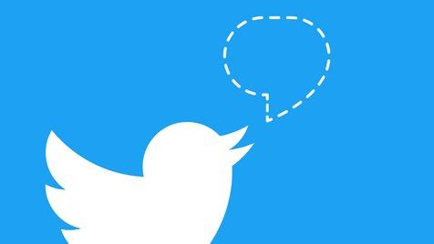 تیک آبی توئیتر به چه کسانی تعلق می گیرد؟