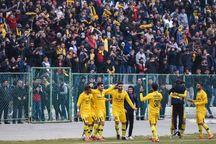 ۹۰ ارومیه میزبان دربی فوتبال آذربایجان در لیگ یک کشور