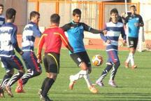 هفته دوازدهم رقابت های لیگ برتر فوتبال امید کشور برگزار شد