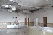 نخستین درمانگاه بسیج استان بوشهر ۹۰درصد پیشرفت دارد