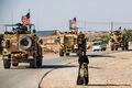 دستیار ارشد ظریف: آمریکا از خاک سوریه خارج شود