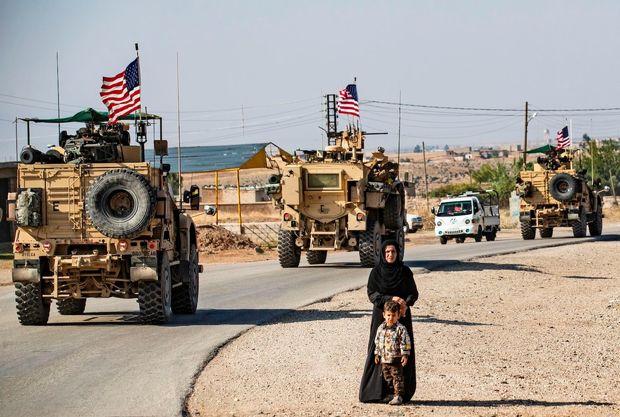 ادعای یک روزنامه: یک سوم نیروهای آمریکا از عراق خارج میشوند