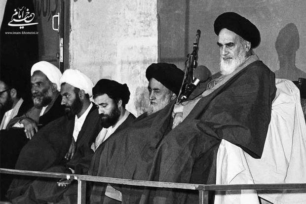 Imam Khomeini suggested remedies and cures for the human soul