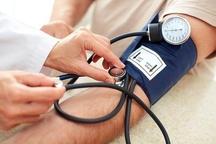 راهاندازی ۱۱۲ پایگاه موقت غربالگری طرح کنترل فشار خون در استان فارس