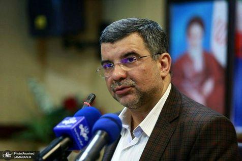 وضعیت کرونا در تهران بسیار نگرانکننده است