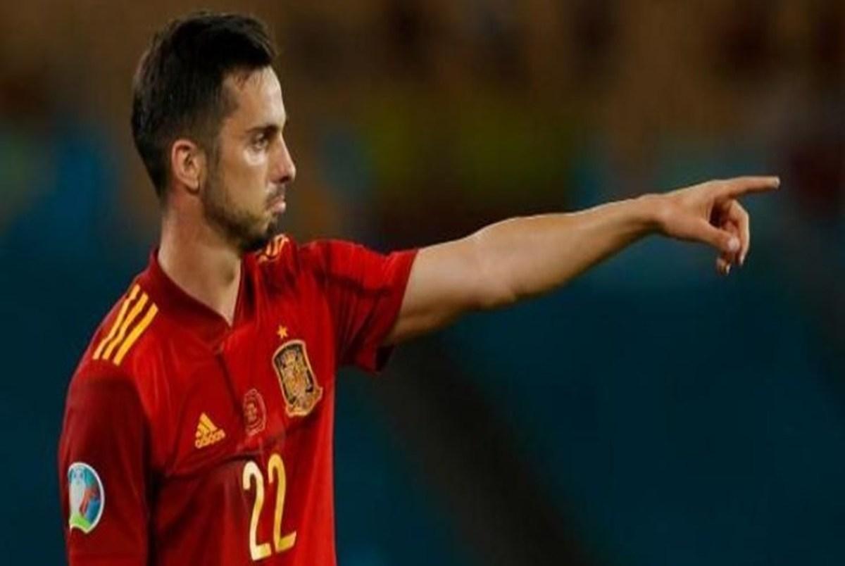 غایب بزرگ اسپانیا در نیمه نهایی یورو 2020