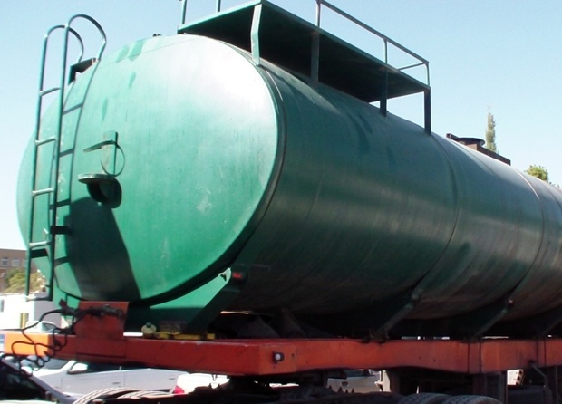 31هزار لیتر گازوئیل قاچاق در جهرم کشف شد