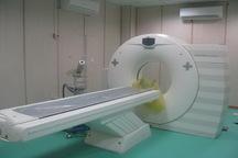 راه اندازی سی تی اسکن در سلماس اولویت دانشگاه علوم پزشکی است