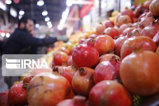 ساعت کار میادین میوه و ترهبار پایتخت در نیمه دوم سال تغییر میکند
