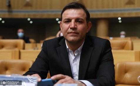بیانیه عزیزی خادم درباره سلب میزبانی از ایران: مسبب این ویرانی ما نبودیم