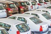 خودروهای ۵۰ میلیون تومانی کارکرده در بازار / جدول
