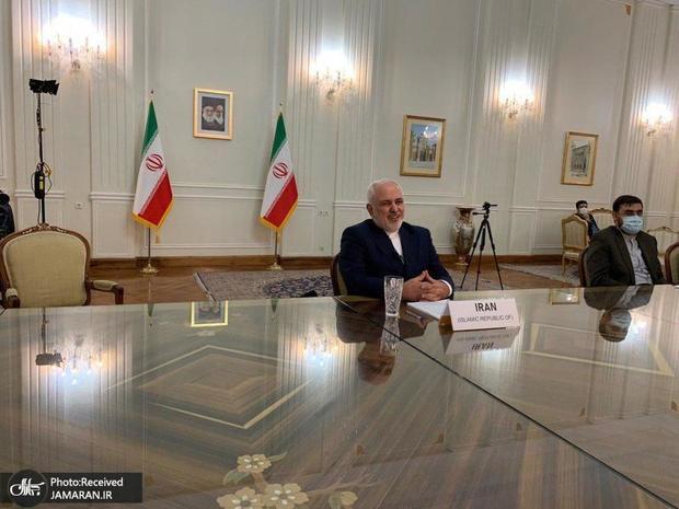 ظریف: جامعه بینالمللی با تصمیمی مهم روبرو است