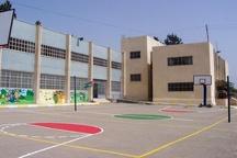 75 درصد مدارس قزوین دارای استحکام هستند