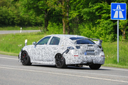 نخستین تصاویر از نسل آینده خودروی هوندا