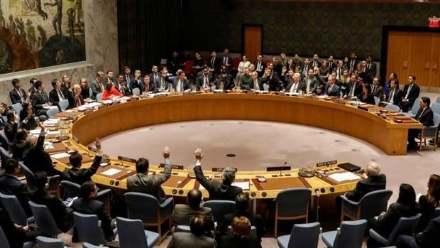 پایان بی نتیجه نشست شورای امنیت درباره پهپاد سرنگون شده آمریکا/ بیانیه سه عضو اروپایی در خصوص برجام
