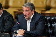 شهردار پایتخت با کار مضاعف، هزینه تغییر مدیریتی را جبران کند