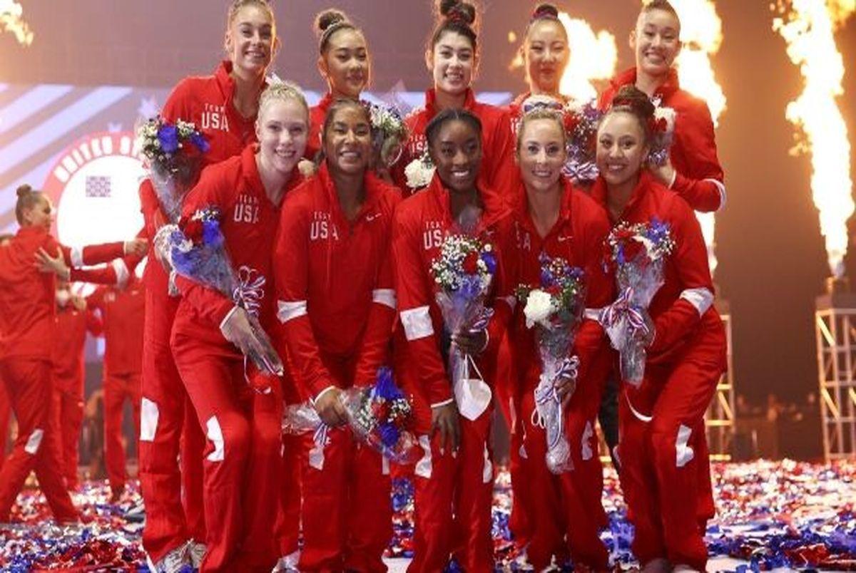 المپیک 2020 توکیو| نخستین مورد ابتلا به کرونا در کاروان آمریکا