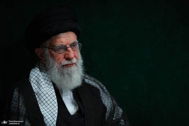 تسلیت رهبر معظم انقلاب در پی ارتحال حجتالاسلام و المسلمین محتشمیپور