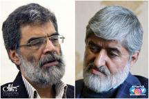 پاسخ دکتر حمید انصاری به ادعای دکتر علی مطهری در خصوص دو نامه امام خمینی