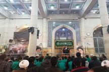 برگزاری مراسم بزرگداشت استاد فقید حوزه علمیه اصفهان در قم