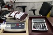 اهدای خون در استان بوشهر ۲۲ درصد افزایش یافت