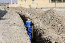 ۷.۵میلیارد ریال برای اصلاح شبکه توزیع آب شرب روستاهای ابرکوه هزینه شد