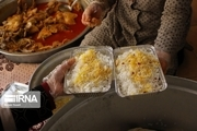 افتتاح نخستین آشپزخانه طرح اطعام مهدوی در آذربایجانغربی