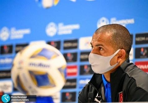لیگ قهرمانان آسیا| بازی دیوانه وار الدحیل و اظهارنظر مردی که مقابل استقلال هت تریک کرد