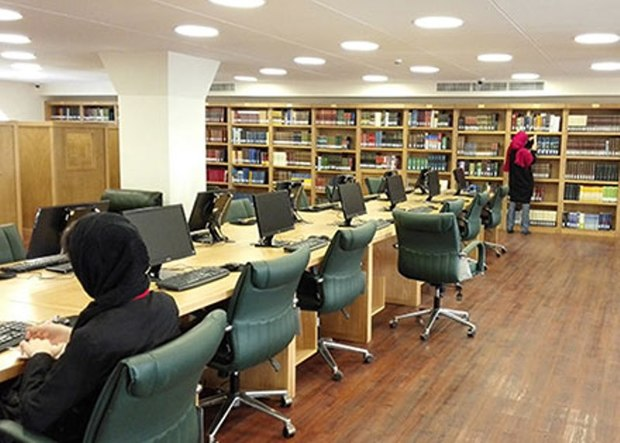 10 هزار نفر در کتابخانه های ساوه عضویت دارند
