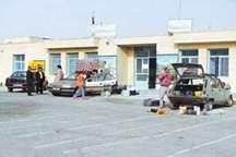 پذیرش بیش از 12 هزار نفر در ستاد اسکان فرهنگیان جیرفت
