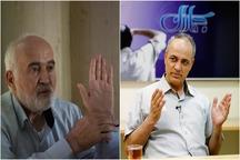 انتقاد احمدزیدآبادی از احمد توکلی: خود را از یاد میبرید؟