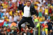 تصحیح یک اشتباه؛ ویلموتس مالک نسل طلایی تیم ملی بلژیک نیست!