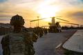 فاکس نیوز: نیروهای آمریکا در عراق در آمادهباش هستند