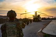 یک شبکه خبری: آمریکا در حال عقب نشینی از افغانستان است