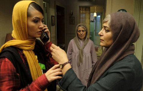 فیلم ایرانی نامزد بهترین اثر خارجی جشنواره آمریکایی شد