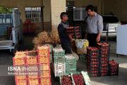 میدان میوه و ترهبار الغدیر اهواز تعطیل نمیشود   دلالان حذف میشوند