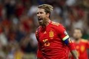 آلمان خوش شانس بود، نباخت/ برد پرگل اسپانیا برابر اوکراین