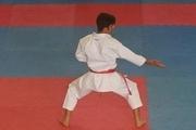 مربی کاراته کهگیلویه و بویراحمد مربی تیم منتخب استعدادهای برتر فدراسیون شد