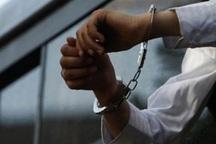 یکی از مسئولان اداره کل فرهنگ و ارشاد اسلامی قزوین بازداشت شد