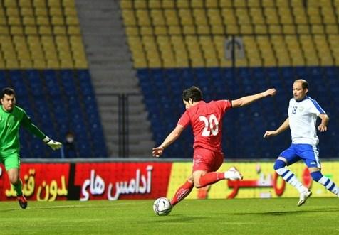 اولین برد تیم ملی ایران با اسکوچیچ در دیداری تدارکاتی+ویدیو گلها