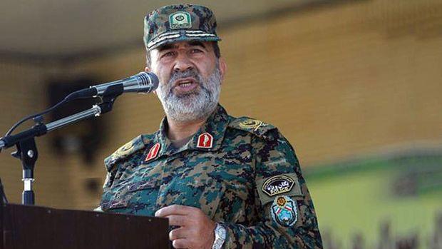 فرمانده یگان ویژه ناجا: چند مأموریت سنگین ما مربوط به سال 96 و 98 بود/ ناآرامیهای سال 96، موضوع جدیدی بود که با آن مواجه میشدیم/ در برخی شهرها مانند تهران، شیراز و اصفهان در سال 98، در بیش از 150 نقطه درگیری وجود داشت