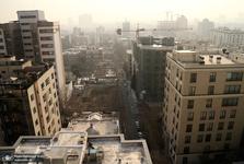 آلودگی هوا و حکمروایی یکپارچه شهری