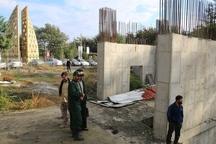 باغ موزه گلستان از محل سفر رییس جمهوری اعتبار گرفت