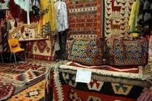 هنرمندان خراسان شمالی 8 میلیارد ریال صنایع دستی فروختند