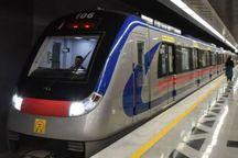 جشن کودکان بیماری صعب العلاج در ایستگاه مترو تجریش برگزار شد